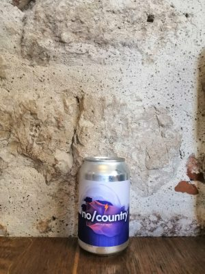 No Country – Garage – 33 cl