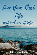 Live Your Best Life eBook