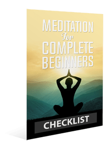 Meditation Beginners