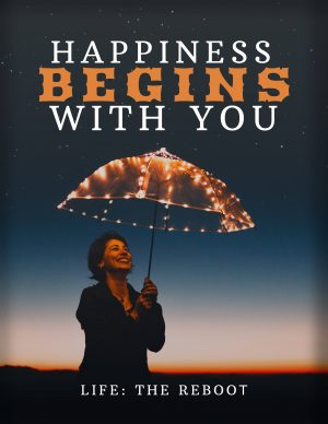 Happiness Begins with You e-Book