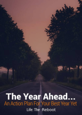 The Year Ahead Regular/Enhanced e-Book Combo