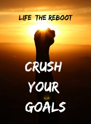 Crush Your Goals e-Book