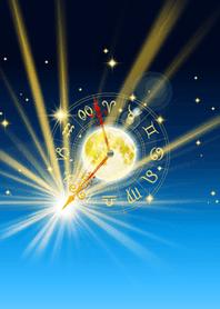 水瓶座満月【2021】Keiko的ルナロジー