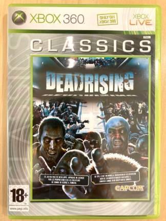 Dead Rising / XBOX 360
