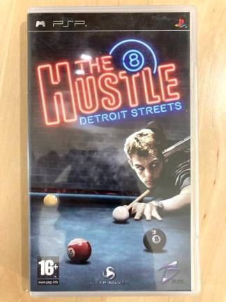 The Hustle / PSP