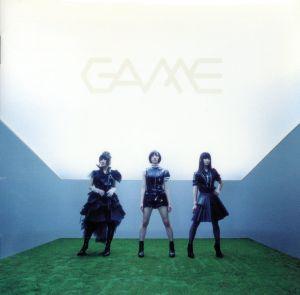 GAME / Perfume