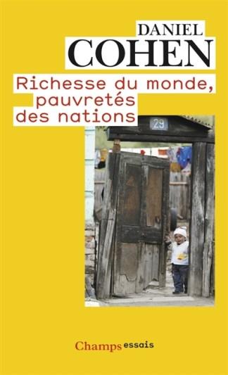 Richesse du monde, pauvretés des nations
