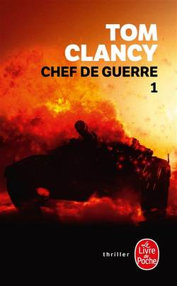 Chef de guerre Volume 1