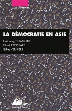 La démocratie en Asie : Japon, Inde, Chine