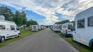 Gratis camperplaatsen Nederland