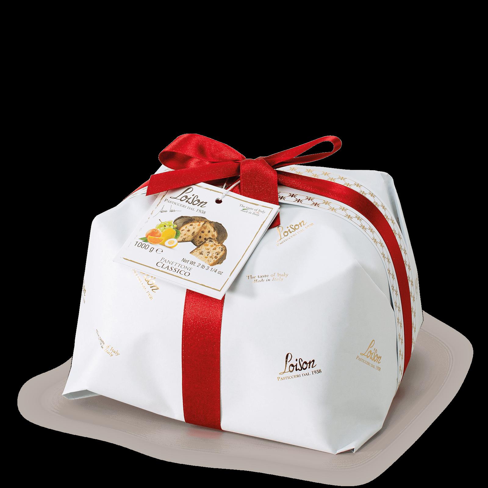 Panettone classique Royal Loison