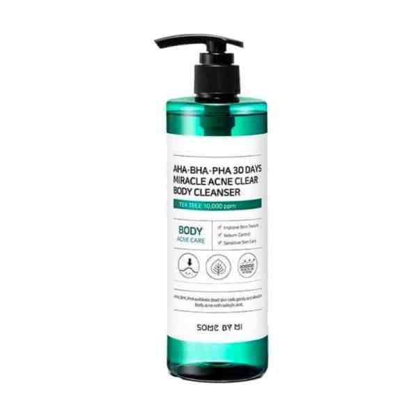 LOKOO Webshop some by mi body cleanser product