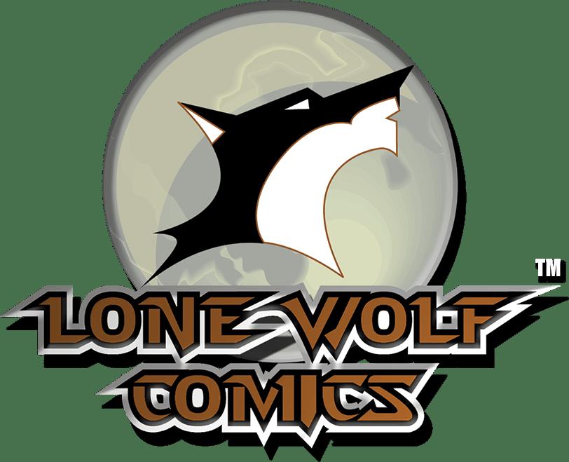 Lone Wolf Comics