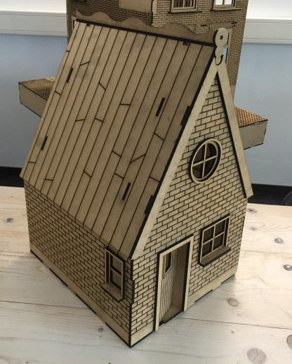 Nettenboeters huisje