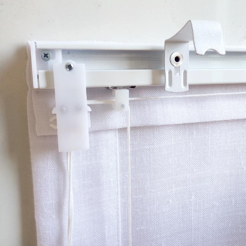 Ecco la guida alla scelta delle tende a pacchetto con 30. Tende A Pacchetto Steccato A Vetro Per Finestra Lo Scampolaio