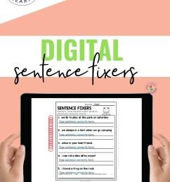 Sentence Fixers - Lucky Little Learners [ 1500 x 1000 Pixel ]