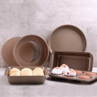 NON-Stick Baking Pan Set of 5
