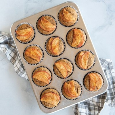 Non Stick Carbon Steel Muffin Mold Pan