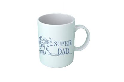 """Супер татко"" - Чаша"