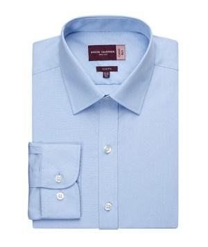 Chemise Alba - Bleue