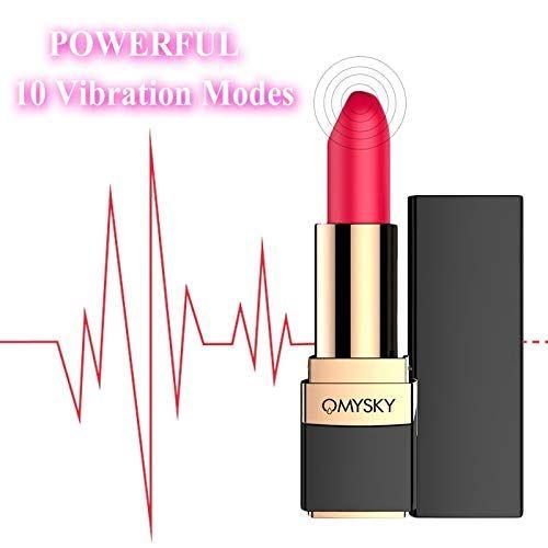 Omysky-usb-rechargeable-lipstick-discreet-vibrator3-500×500
