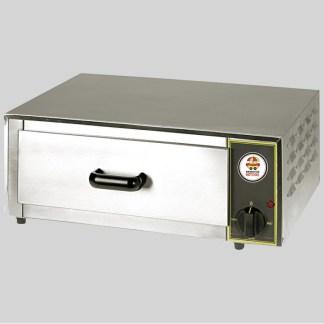 Découvrez notre Chauffe Pains Hot Bun tiroir ! L'outil parfait pour une cuisson optimale et maitrisé et grande capacité de Bun HotDog !