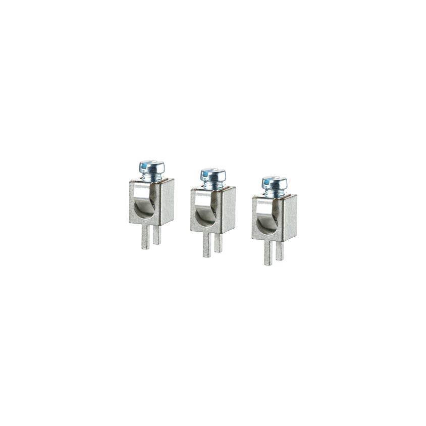 OTHER : 360322 screw type terminal block, single poles