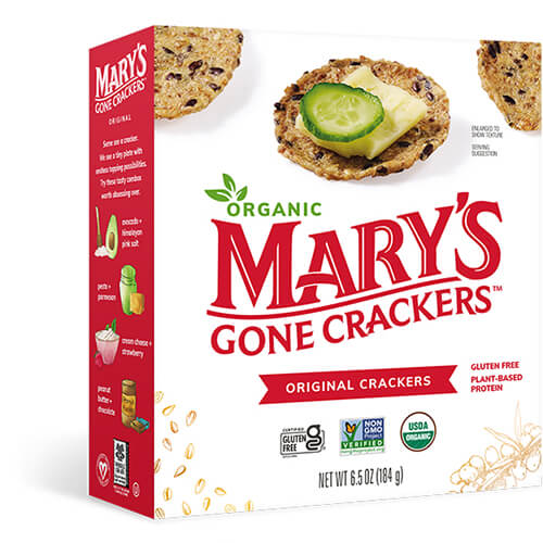 Original Crackers [mgc-000106.jpg] - Click for More Information