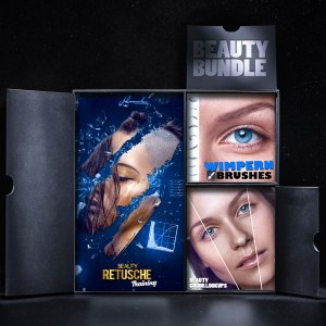 Beauty Retusche Bundle
