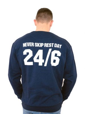 24/6 Pullover