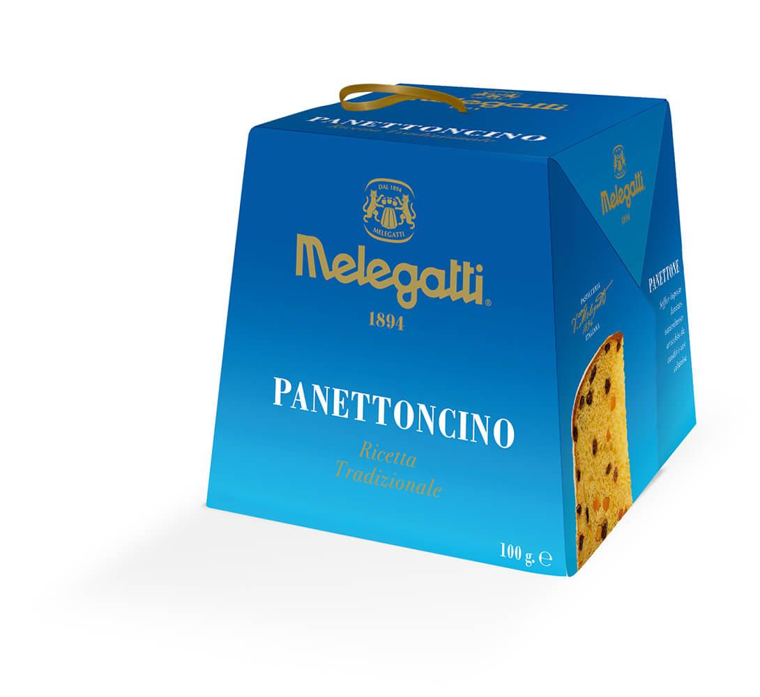 Panettoncino Melegatti PF-PNI002