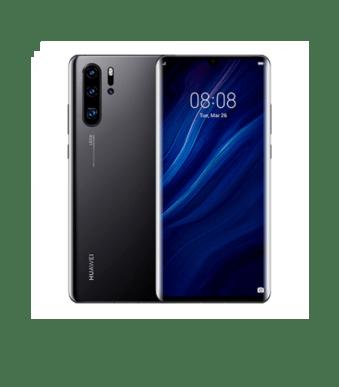 Huawei P30 Pro sort