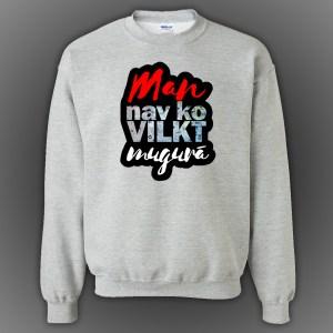 Jakas un džemperi