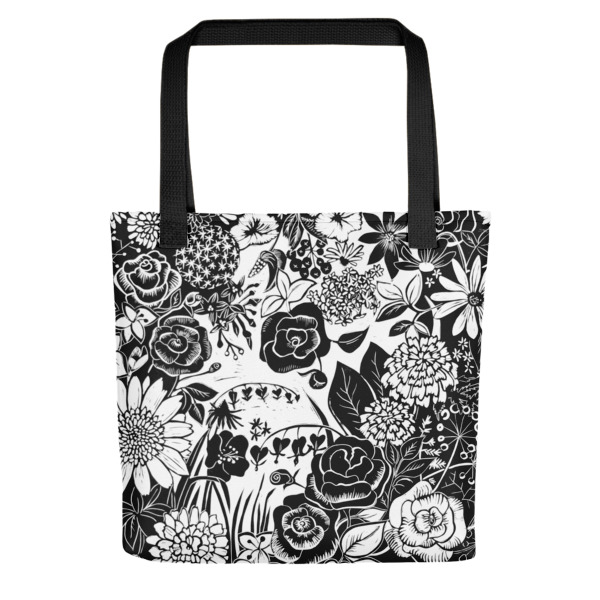 Summer Tote bag