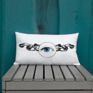 Visuredzošā acs