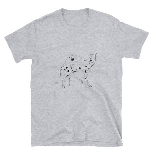 Es un mana problēma t-krekls