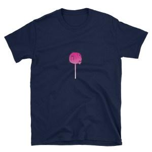 krekls ar apdruku Candy