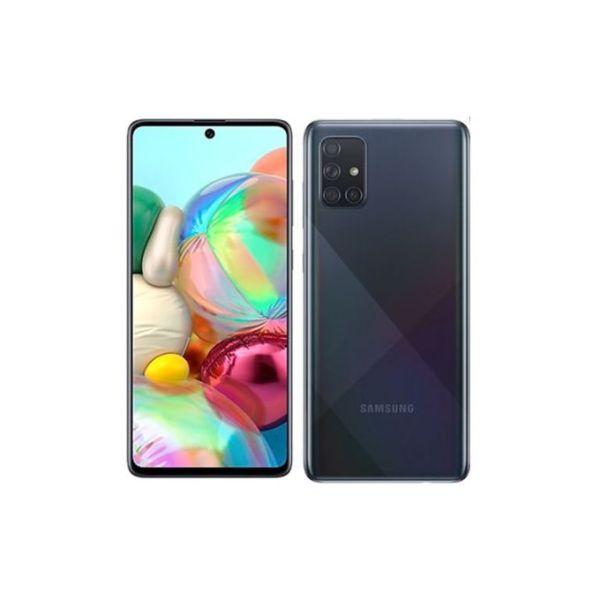 Samsung Galaxy A71 - 128GB HDD – 6GB RAM