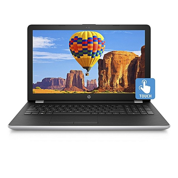 """Hp NoteBook 15-da0053wn 15.6"""" Laptop - Intel Core i5-8250U - 1TB HDD - 4GB RAM - Touchscreen"""