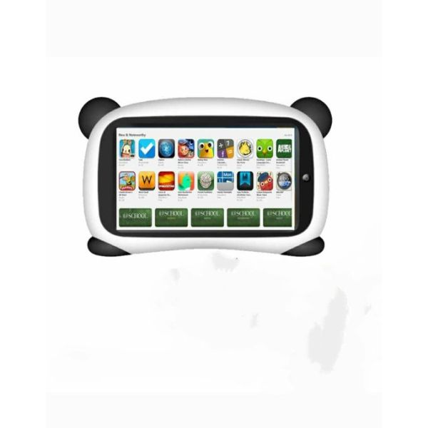 Nasco Candy 2 Kids Tablet 16GB HDD - 1GB RAM