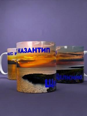 Купить сувениры оптом от производителя в Крыму