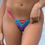 Kaia Bikini Bottoms - Microminimus Shop 💥👩👩💥