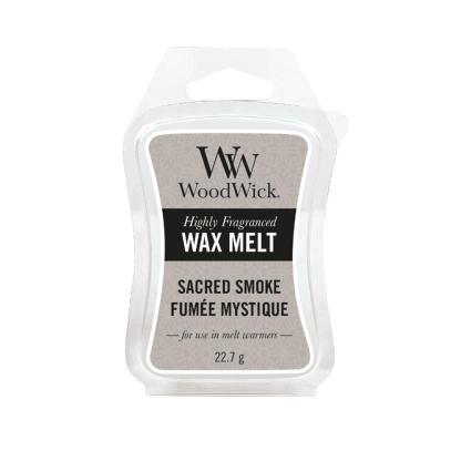 Sacred Smoke - Melt