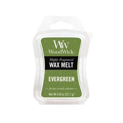 Evergreen - Melt