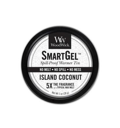 Island Coconut - Smart Gel