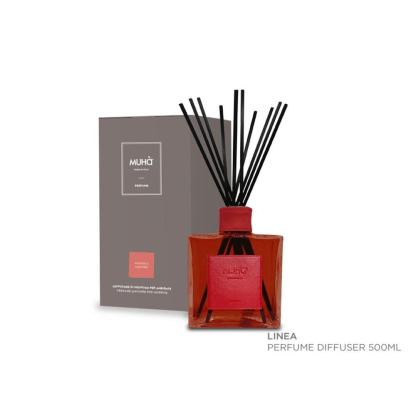 H501 PERFUME DIFFUSER 500ML ARANCIO&CANNELLA