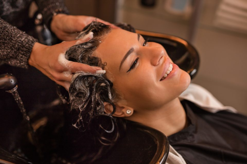 Image result for Hair Salon istock