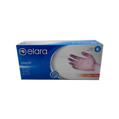 ELARA VINYL GLOVE BOX 3