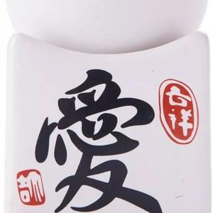 White Tea Light Oil Warmer-0