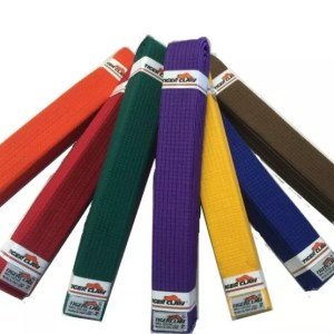 Colored Belts-0